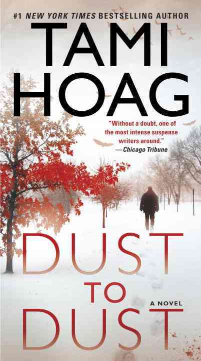 Dust to Dust By Hoag, Tami