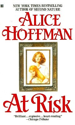 At Risk By Hoffman, Alice
