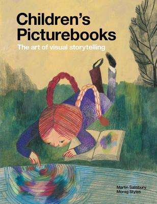 Children's Picturebooks By Salisbury, Martin/ Styles, Morag